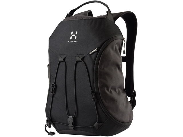 Haglöfs Corker Small Daypack 11 L true black